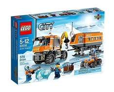 LEGO City 60035: Arctic Outpost Free Delivery £27.99 @ Amazon