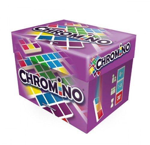 Chromino Game £9.99 @ Amazon