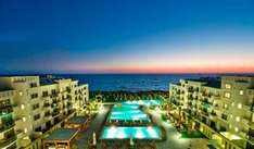 Cyprus: 3, 5 or 7 Nights For Two With Breakfast, Transfers and 1 Spa Treatment from £115 at Capital Coast Resort & Spa/Groupon