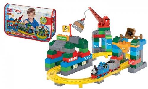 Mega Bloks Thomas & Friends Mega Quarry Duffle Set £12.99 @ Argos