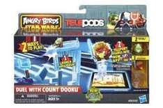 angry birds star wars telepods £3.99 @ home bargains