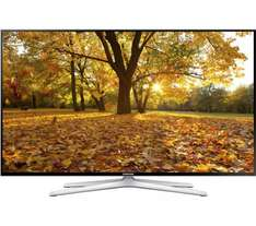 """SAMSUNG UE48H6400 Smart 3D 48"""" LED TV - £549 @ Currys - potentially 499 with O2 Priority"""