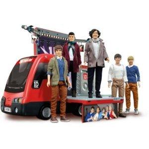One Direction Tour Bus (Argos) £29.99
