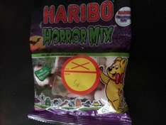 Haribo Horror Mix 120g only 5p! @ Morrisons