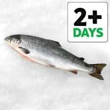 Tesco Whole Salmon now £5 per kg.Both in store and online