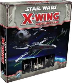 Star Wars X-Wing Miniatures Game £19.99 @ Amazon