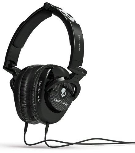 Skullcandy Skullcrusher Over the Ear Stereo Headphones - £19.99 at EBay DABS OUTLET