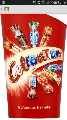 388 carton of Celebrations £2 @ Co-op