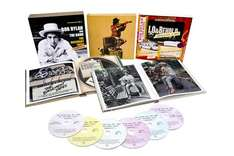 Bob Dylan - The Basement Tapes Complete @Amazon - £78.94