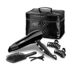 BaByliss Limited Edition Styling Hair Dryer 2000W Gift Set £16.99 @Argos (R+C Only)