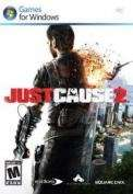 Just Cause 2  Just £2 at Gamersgate (USING CODE)