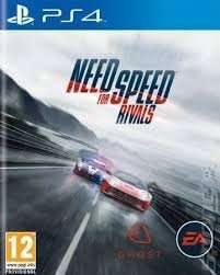 Need for Speed: Rivals PS4 £20.49 New Amazon