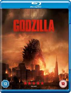 2 for £23 on Selected Blu-Rays @ Amazon - NEW MOVIES