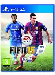FIFA 15 ps4 £36.85 @ Simply games