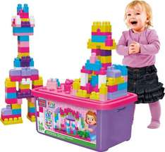 Mega Bloks First Builders 220PC £22.49 @Argos