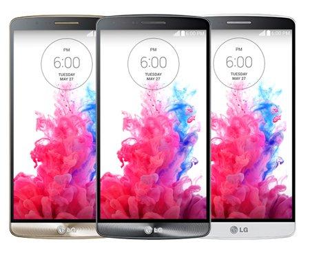 LG G3 16GB GRADE A £264.99 Locked £274.99 Unlocked delivered @ smartfonestore