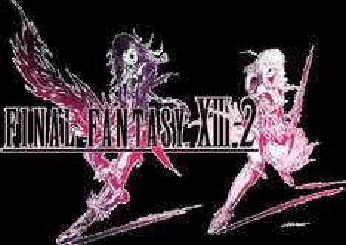 Final Fantasy XIII-2 PC Steam - £8.77 @ greenman gaming