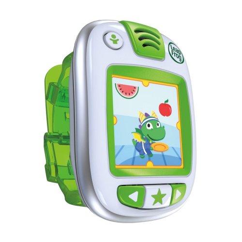 Leapfrog leapband green or pink £16.09 on Amazon