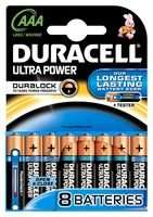 16 Duracell AA, AAA or Mixed packs of batteries Instore voucher required @ Tesco £4