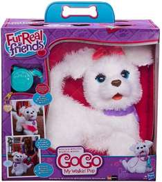Furreal Get up and Go Go Pet Pup £34.99 @ Amazon