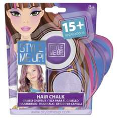 Style Me Up! Hair Chalk £7.50 @ Tescos in-store