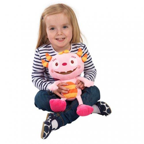 Henry Hugglemonster Summer Talking toy £4.99 @ Smyths!