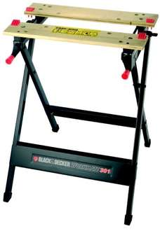 Black & Decker Workmate WM301 £16.88 @ Amazon
