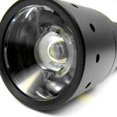 Scorching Amazon Deal of the Day: LED Lenser 8307 M7 lumen torch, £22.99, was £47.74. Very bright and well engineered.