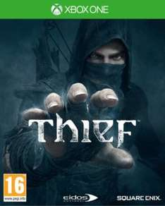 Thief Bank Heist Edition PS4 / Xbox One £12.50 delivered @ GAME!