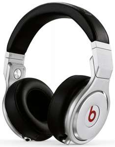 Beats by Dr. Dre PRO Headphones (RRP: £349.99) for £215.83 with delivery @ Amazon.fr