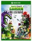 Plants Vs. Zombies: Garden Warfare xbox one £15 @GAME