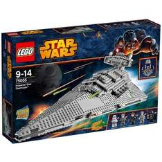 LEGO Star Wars 75055: Imperial Star Destroyer - £80 at Amazon!