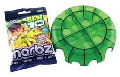 Ben 10 marbz play set (stocking filler) £2.49 delivered at Toptoys2u Limited / Amazon