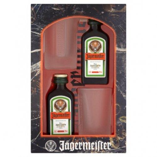 BARGAIN Jagermeister Gift Set! £4.99 @ B&M
