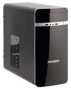 Zoostorm Desktop PC - Intel Celeron Dual Core 1037U - £158.58 delivered (possible £98.58 after trade in) @ ebuyer.com. (+ possible Quidco)