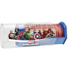Disney Infinity 2.0 Marvel Super Heroes Power Disc Capsule usually £9.99 down to £5.99 @ Toys R Us
