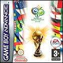 2006 FIFA World Cup Germany for GBA- £3.98 Delivered