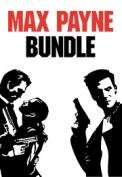 Max Payne Bundle (1&2) (Steam) £2.00 and Max Payne 3 (Steam) £3.00 (with CODE) @ Gamersgate