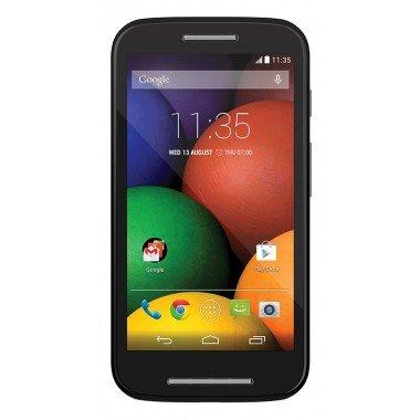 Motorola Moto E mobile phone - £69 + Free P&P @ Sainsbury's mobile