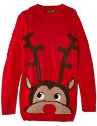 50% off Amazon Christmas jumpers, pyjamas & hats - Kids, Unisex, Adult & Baby