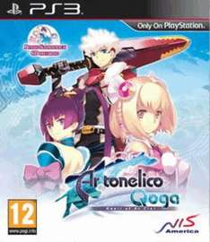 Ar Tonelico Qoga (PS3) £13.95 Delivered @ TheGameCollection