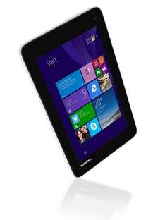 Toshiba Encore Mini WT7-C-100 7-inch Tablet £77.99 @ Amazon (Lightning Deal)