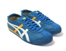 ONITSUKA TIGER MEXICO 66 Blue | £25 plus £4.95 delivery @ Brown Bag Clothing