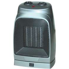 Ceramic Heater Perfect to warm up! £12.99 @ Screwfix