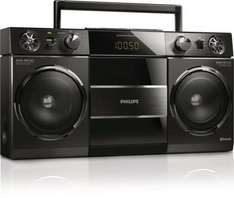 Phillips BoomBox Bring back the 80's £59.99 @ eBay / IWOOT