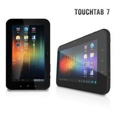 Refurbished Grade A2 Versus Touch Tab 7 512MB 8GB 7 inch Android 4.0 Ice Cream Sandwich Tablet £24.97 @ Laptops Direct
