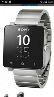 Sony Smartwatch 2 stainless £99 @ Sainsbury's mobile EXPIRED