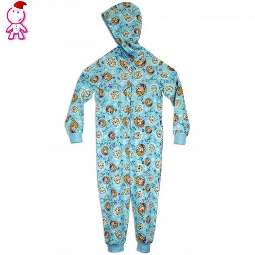 Disney Frozen Onesie £3.97  + £2.95 P&P Frozen Pyjamas £3.47 + £2.95 P&P with code ( Free P&P over £25 ) @ Character.com