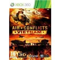 Air Conflicts: Vietnam (X360) £2.95 Delivered @ TheGameCollection