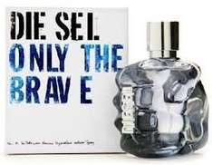Diesel Only the Brave EDT 50ml only £17.50 at tesco in store